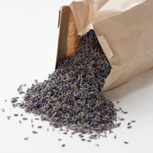Loose Dried French Lavender 1/2 lb. Bag – For Crafting - Lavender By The Bay