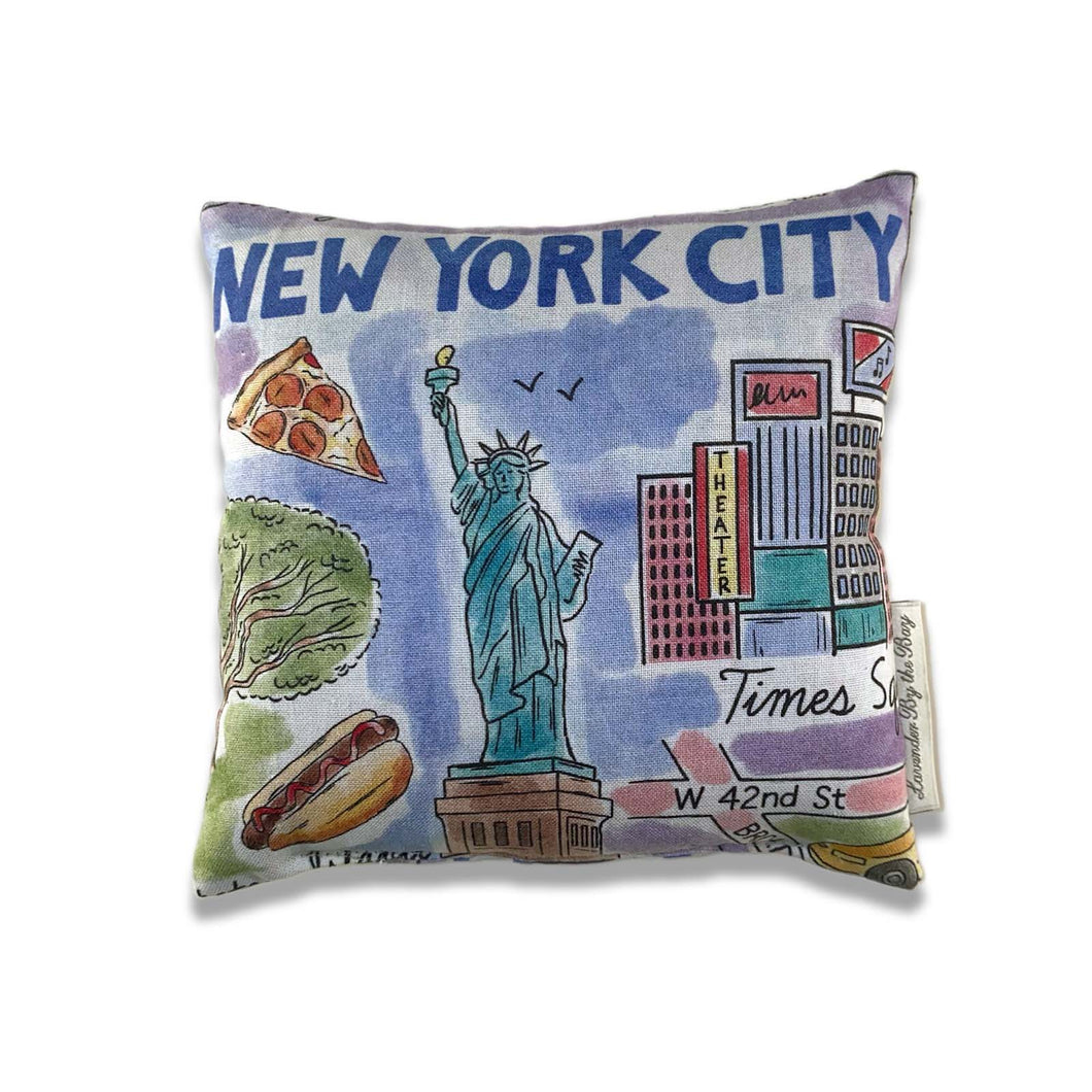 New York Lavender Sachet