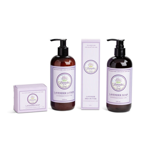 Signature Lavender Gift Bundle Media 1 of 1