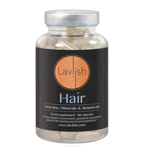 Laviish Hair