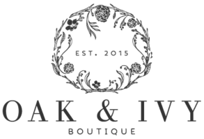 Oak & Ivy Boutique