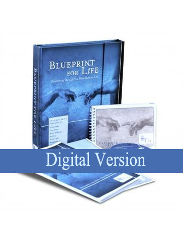 Blueprint for Life Study - Digital Version