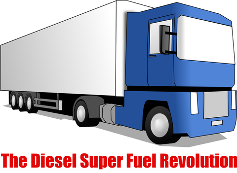 the diesel super fuel revolution