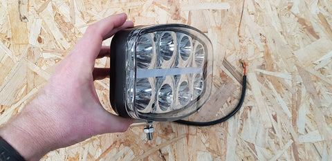 led spot light 12v 24v