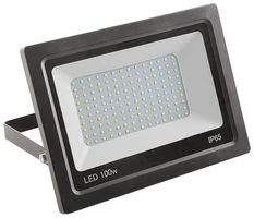 LED Outdoor Floodlight 100W
