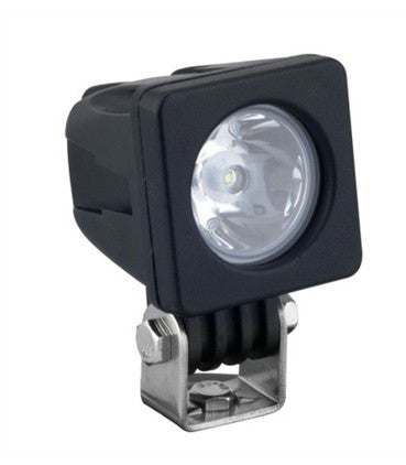 CREE LED Work Light Compact / Flood Beam / 10w