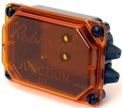 Rubbolite 111 Junction Box