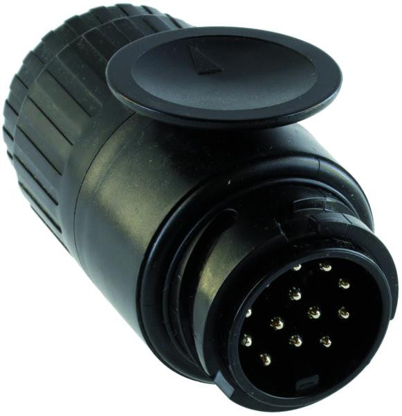 13 Pole Plug for 12v Trailers