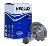 12v 55w H7 Car Headlight Bulb / Neolux / Pack of 1