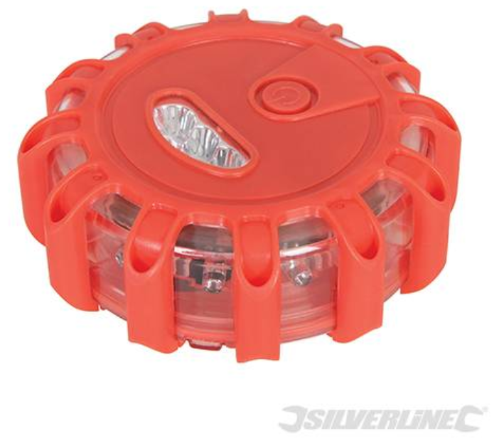 LED Red Beacon Light