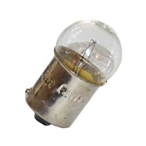 24v Tail Light Bulbs for Trucks / 5w SCC / Single Contact Small /  No. 149 /  Pack of 10