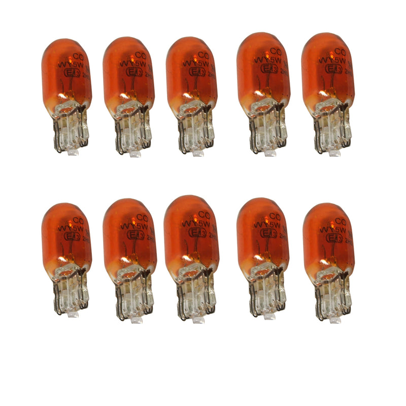24v amber parking bulbs for trucks