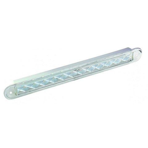 LED Reverse Strip Lamp 24v 237mm / LED Autolamps