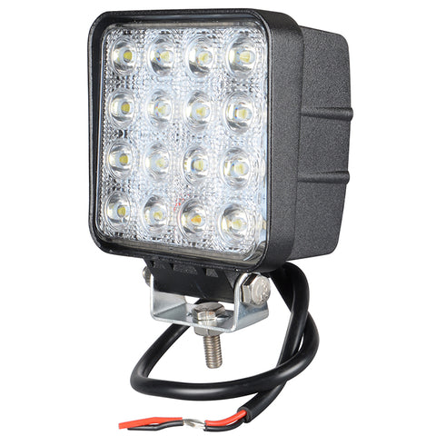 Light Output – Truck Electrics