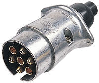 12N Metal Trailer Plug **OFFER**