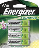 AA Rechargeable Batteries Pack of 4