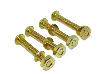 Anderson Connector Nut & Bolt Set For Anderson 175A Connectors