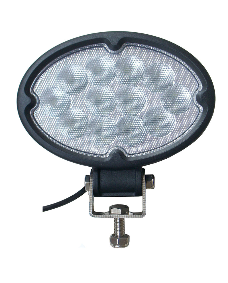 Eclipse LED Work Light 36W Flood Beam