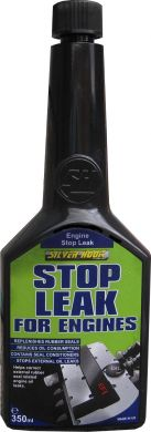 Engine Oil Stop Leak - 350ml