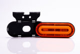 LED Marker Light With Neon Perimeter