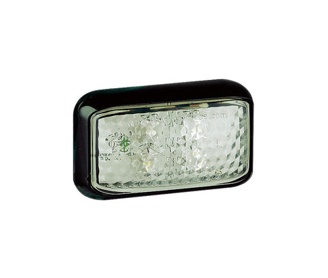 Front LED Marker light / LED Autolamps 58WME