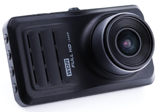 dash cam - smart vue hd pro