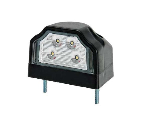 LED Number / Licence Plate Lamp