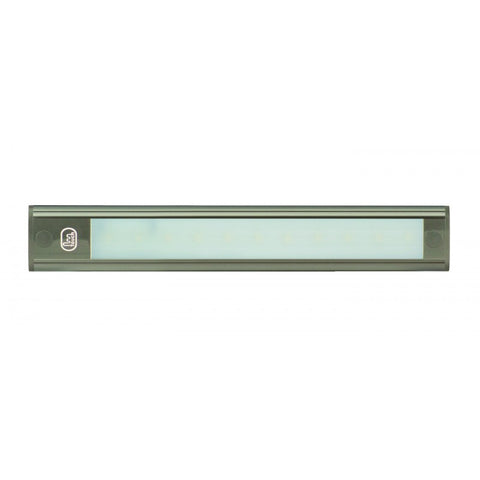 Interior Lamp with Touch Button 260mm 12v / Grey Base / LED Autolamps