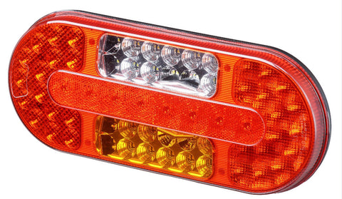LED Rear Combination Lamp / Combi 1