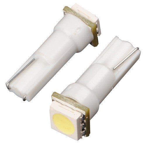 24v T5 LED White, Replaces 508 - Pack of 2
