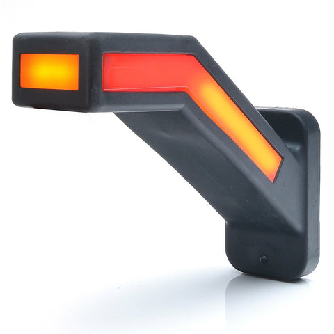 LED Outline Marker Lamp with Progressive Indicator