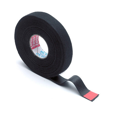Wire Harness Tape Tesa Black
