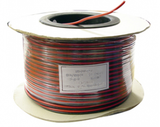 Speaker Cable 2 x 12/020 - 50m Roll