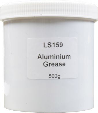 aluminium grease