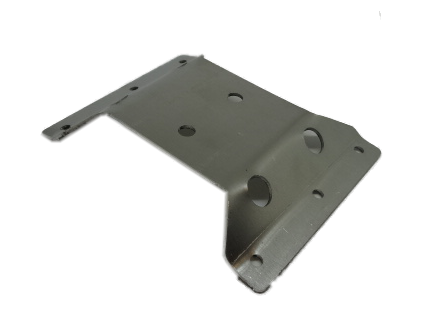 Anderson Connector Surface Mounting Bracket for 175A Connector