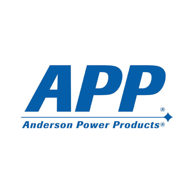 Anderson Power Connector Grey 175A
