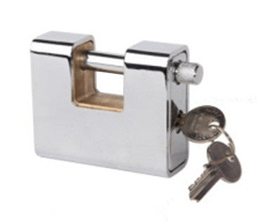 Armoured Padlock / Heavy Duty