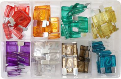Maxi Blade Fuse Assortment