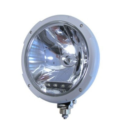 Round Driving Lamp with LED Parking Light / Boreman OFFER!