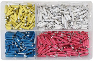 Continental Fuses / 500 Pieces