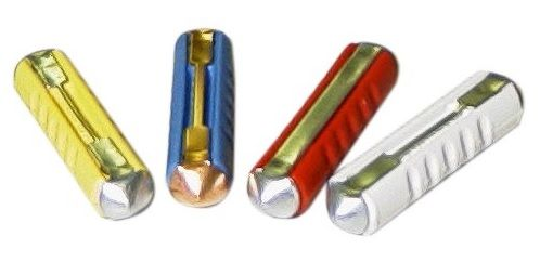 Continental Fuses - Pack of 25