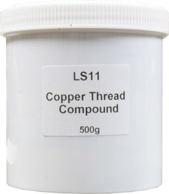 Copper Grease / 500g Tub