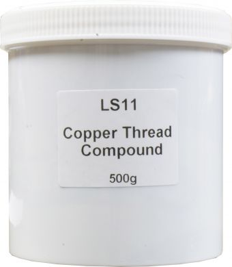 copper grease compound