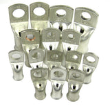 Copper Tube Terminals / Crimp Type / All Sizes Available
