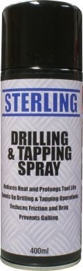 drilling cutting spray