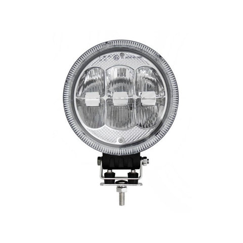 Full LED Driving Lamp with LED Ring / 7 Inch