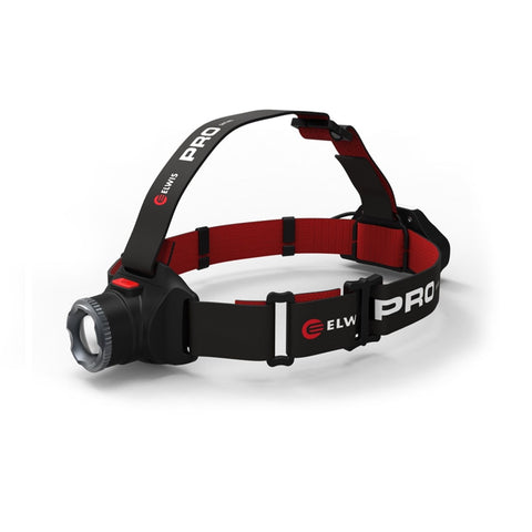 Elwis LED Head Torch H2-R Pro Series