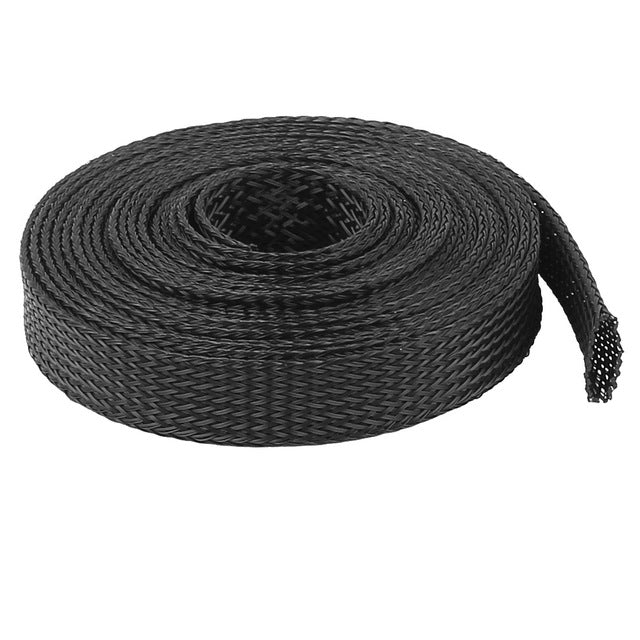 braided sleeving uk