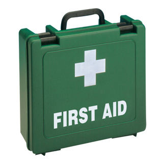 first aid kit 1 person