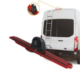ford transit reversing camera kit